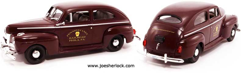 sherlock model auto blog