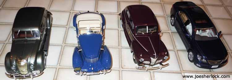 toy car blog