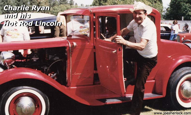 Hot Rod Lincoln The Car The Song