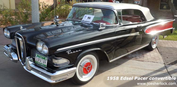The Real Story Of The Edsel